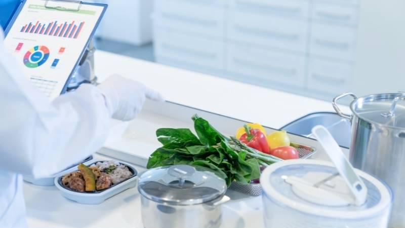 食材宅配の品質基準とスタッフの対応