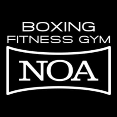 ボクシングフィットネスジムNOA_______
