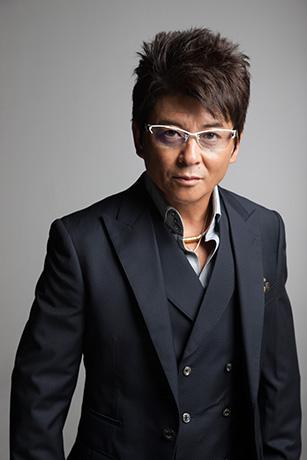 哀川翔さん